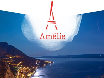 Amelie-Travel